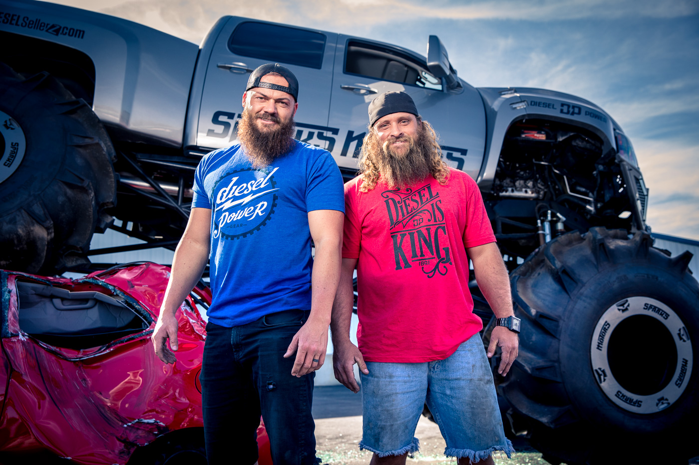 Diesel Brothers - Discovery Channel