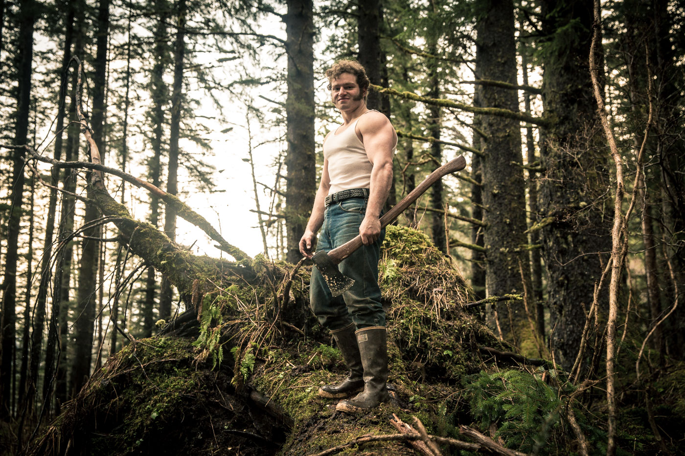 Alaskan Bush People Discovery Channel