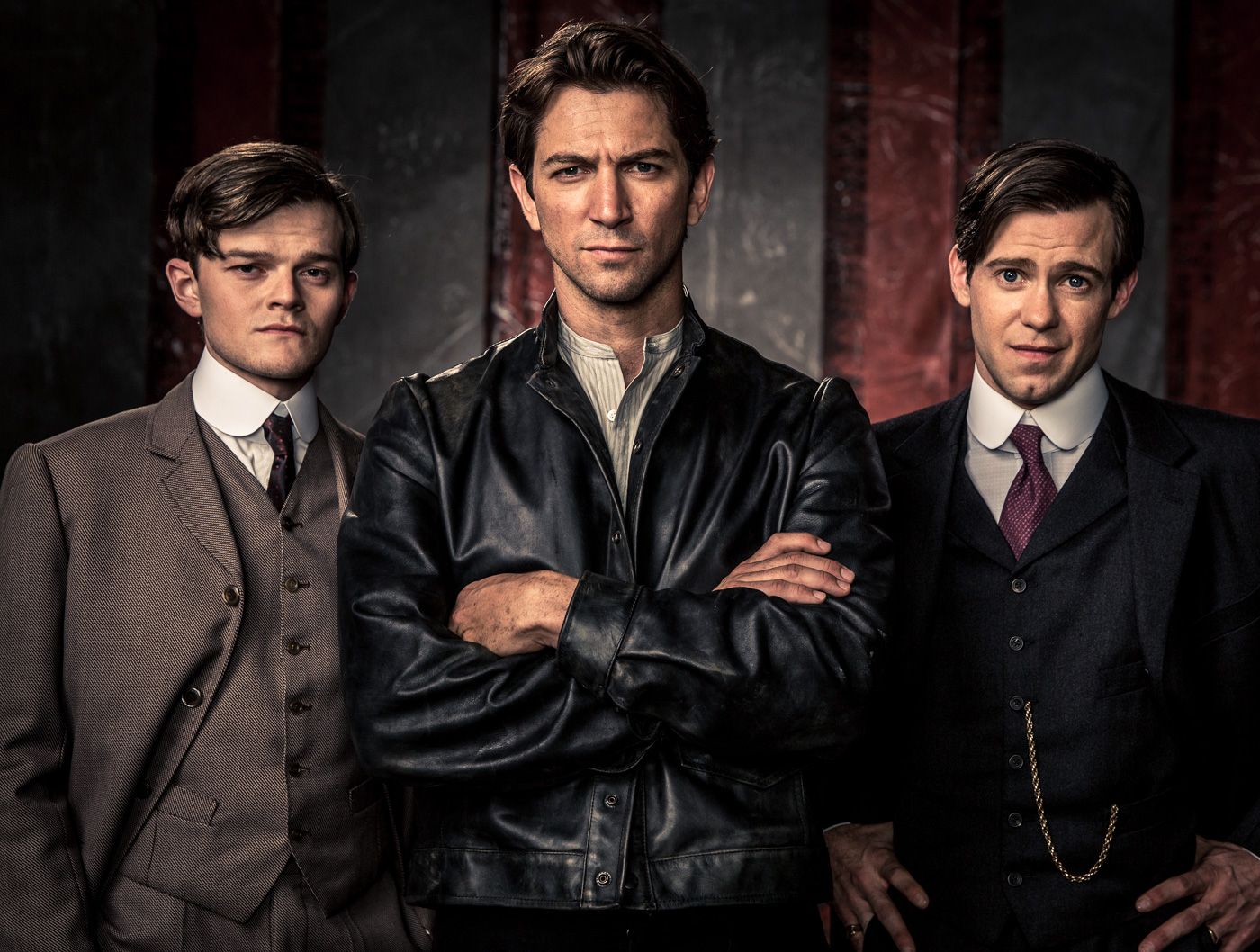 Harley and the Davidsons - Discovery Channel