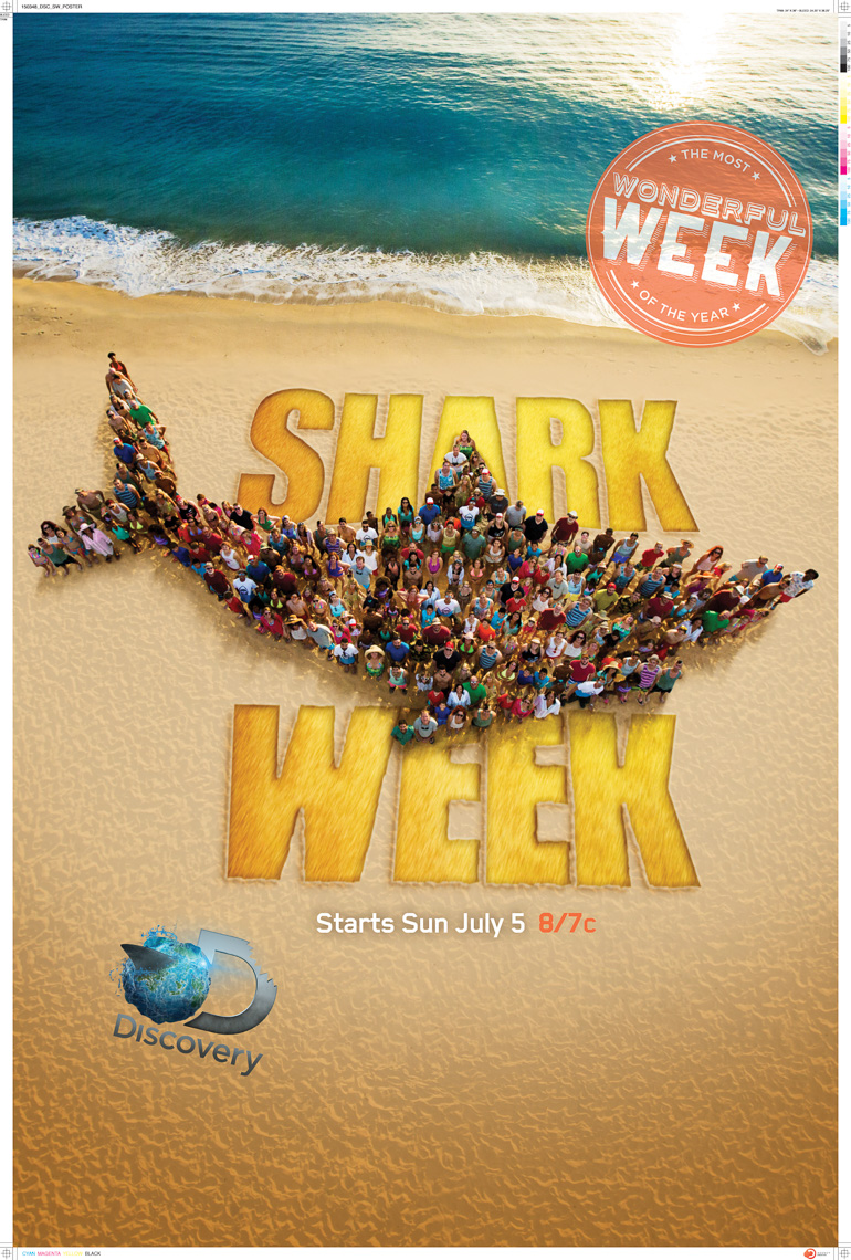 Shark Week - Discovery Channel